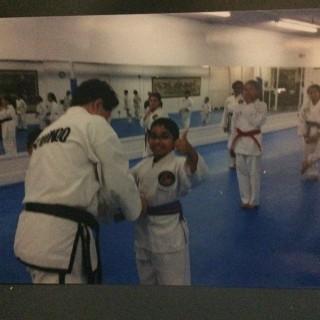 Getting My Belt
